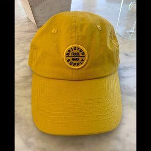 Brixton baseball hat